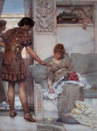 Alma_Tadema_A_Silent_Greeting