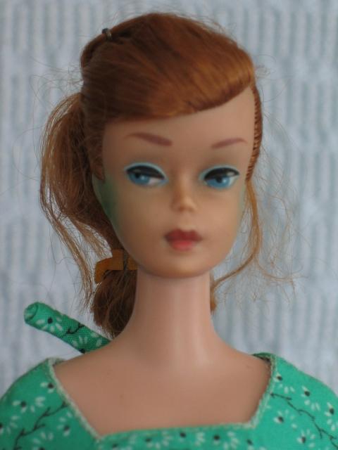Green  Barbie 196KB