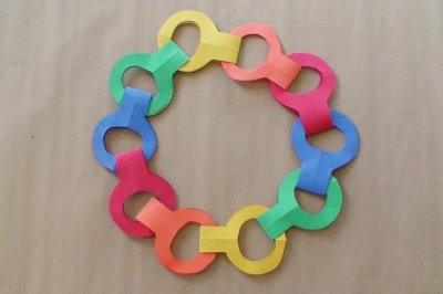 Paperchains