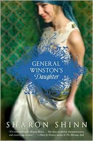 BGeneral Winston's Daughter