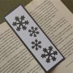 Snowflakebookmark