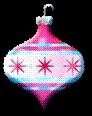 A-ornament