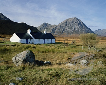 Highland croft