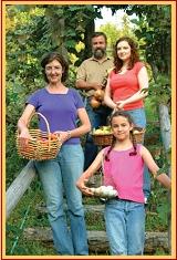 Kingsolver & family
