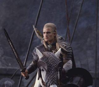 Legolas 2
