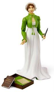 Jane Doll alone
