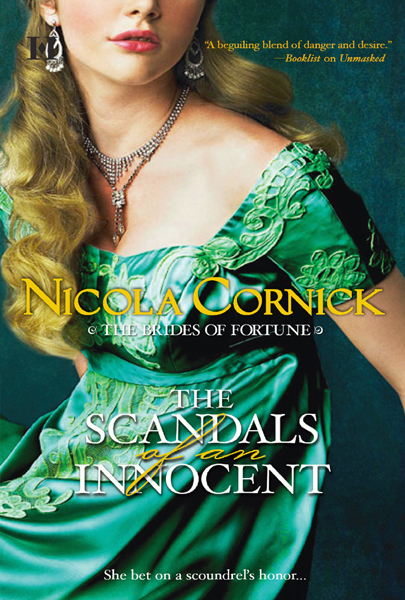 Scandals of an Innocent