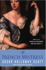 French.mistress.front cover