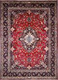 Persian Carpet 2