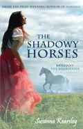 Shadowy horses fin