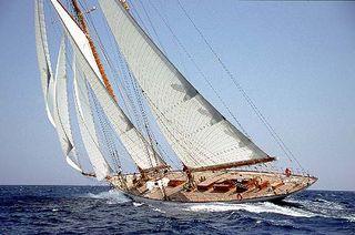 Jo-Yacht