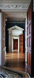 Claydon doorways