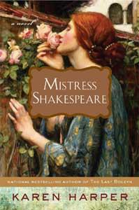 MistressShakespeare