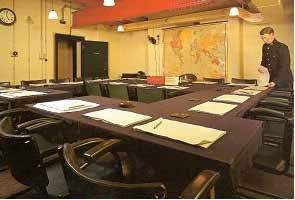 Cabinet-war-rooms