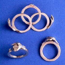 AawGimmel-ring