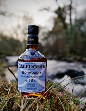 Caledonia whisky