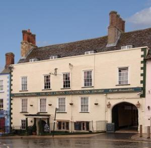 Coaching Inn Newbury