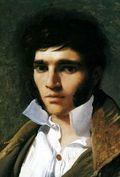 Paul-Lemoyne by  ingres for website