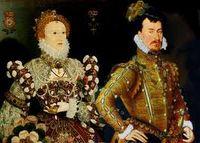 Elizabeth&Dudley