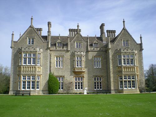 Beckett House