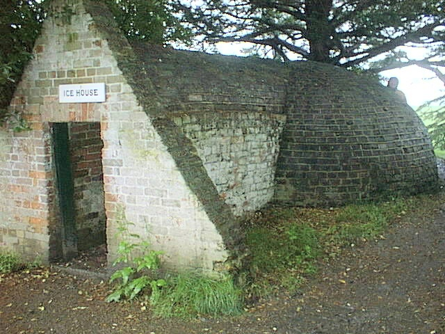 The-ice-house-at-tapeley-gardens-attrib rog frost