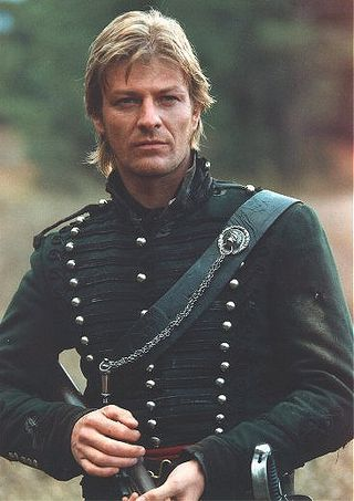 Richard Sharpe 1