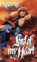 C7368w 'Lord of My Heart' Avon, front cover