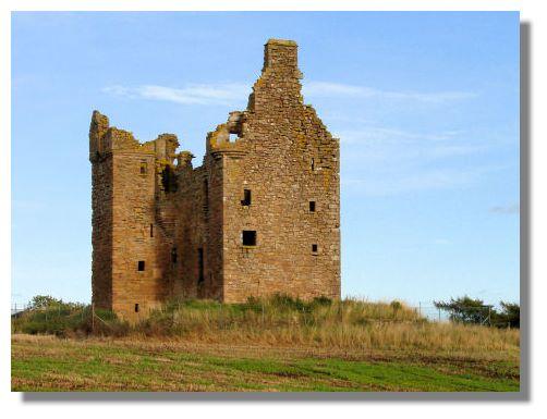 Baltersan_castle