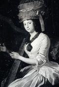 Eglantine,LadyWallace,playwright