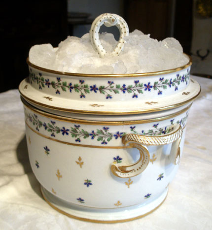 Seau-a-glace cite historic foods ivan daly