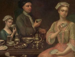A-Family-Of-Three-At-Tea,-C.1727 cropped