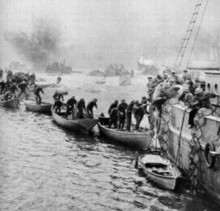 Evacuation_Dunkirk