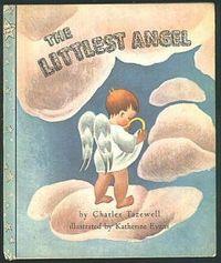 LittlestAngel