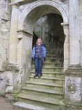 Nicola at Wardour