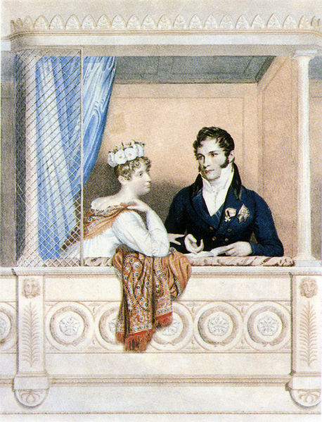 458px-Princess_Charlotte_Augusta_of_Wales_and_Leopold_I_after_George_Dawe
