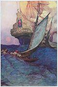 Pyle_pirates_approaching_ship