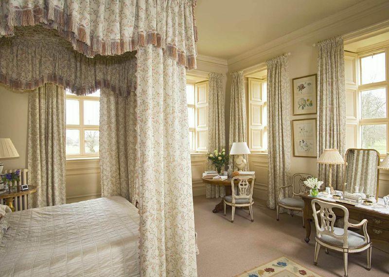 Bedroom - first floor NW