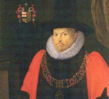 Sir William Craven