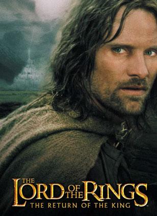 Aragorn--LOTR