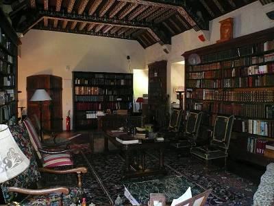 Library dordogne