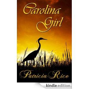 Carolina Girl, Pat