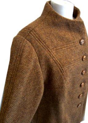 Vintage harris tweed