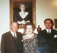 22 Ronald, Georgette & Richard