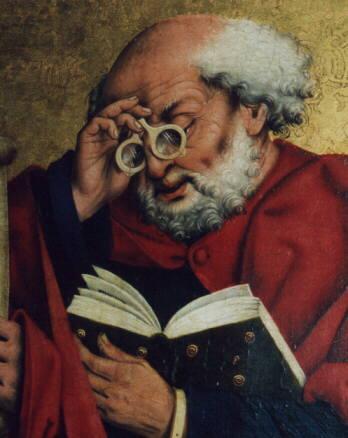 Friedrich_Herlin,_Reading_Saint_Peter_(1466)