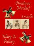 Christmas Mischief Large