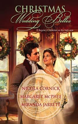 Christmas Wedding Belles--Nicola