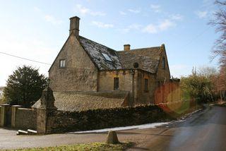 Luckley Farm
