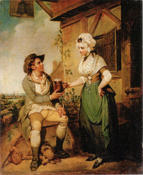 490px-Henry_Singleton_The_Ale-House_Door_c__1790