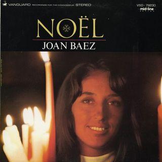 Joan Baez--Noel