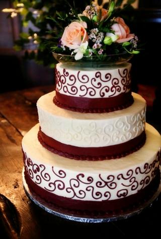 20--Cake close-up